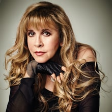 Stevie Nicks: A Rock Goddess Looks Back