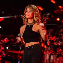 Maren Morris on 'Voice' Rejection, Hungover Inspiration and Unruly 'Hero'