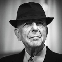 Book Excerpt: Leonard Cohen's 'Hallelujah' in 'The Holy or the Broken'