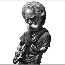 The Last Word: Bob Weir on Grateful Dead's Legacy, Adele, Fame's Downside