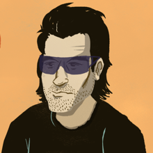 Bono on How U2 Began Inside Larry Mullen Jr.'s Kitchen, 1976