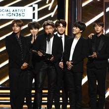 BBMA Winners BTS: 5 Things You Should Know About the K-Pop Sensations