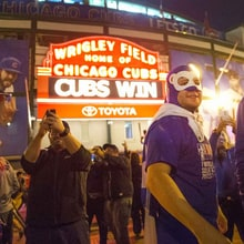 Chicago Cubs and the Last Days of Old, Weird Wrigleyville