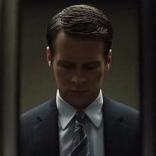 See David Fincher Return to Serial Killer Genre With 'Mindhunter' Teaser