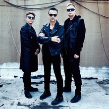 Depeche Mode Reject Alt-Right Leader's Band Praise