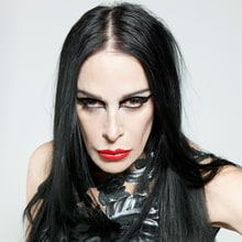 Diamanda Galas: Hear Apocalyptic 'O Death' From Her First LP in Years