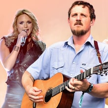 40 Best Country Albums of 2016