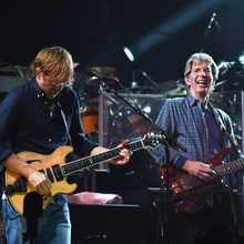 Phil Lesh on Grateful Dead Doc 'Long Strange Trip': 'It's Not the Whole Story'