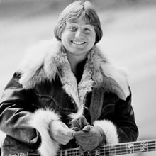 Greg Lake, Emerson, Lake & Palmer Co-Founder, Dead at 69