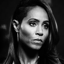 Jada Pinkett-Smith Slams Tupac Shakur Biopic 'All Eyez on Me'