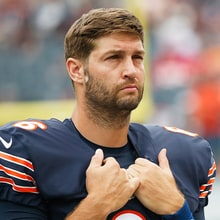 Jay Cutler and When It's Finally Time to Give Up on a Quarterback