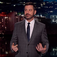 Watch Jimmy Kimmel on Oscars' Chaotic Best Picture Error