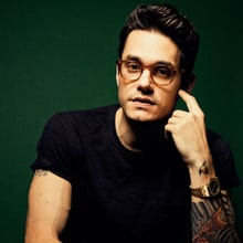 John Mayer Details Origin, Inspiration Behind Four New Songs