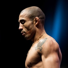 Why Jose Aldo Wants Out of UFC: 'I Don't Want to Fight Anymore'