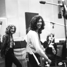 How 'Led Zeppelin II' Was Born