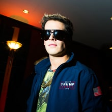 Milo Yiannopoulos Isn't Going Away