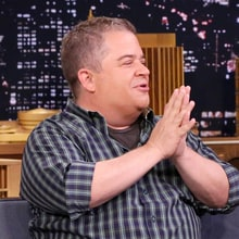 Watch Patton Oswalt on Feeling Unworthy of 'Mystery Science Theater 3000' Reboot