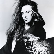 Pete Burns, Dead or Alive Singer, Dead at 57
