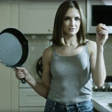 Watch Rachael Leigh Cook Remake 'Brain on Drugs' Ad for 4/20