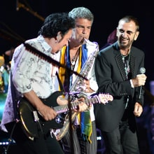 Ringo Starr and His All-Starr Band Plot Fall U.S. Tour