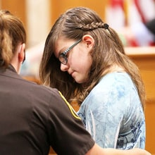 'Slender Man' Trial: Why Trying These Girls as Adults Is Absurd