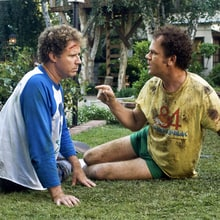 Will Ferrell on 'Step Brothers' Sequel: 'You Have to Resist the Temptation'
