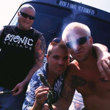 How Sublime's Self-Titled LP Outlived Its Doomed Maker