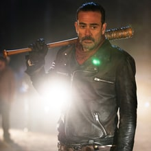 'The Walking Dead' Season Premiere Recap: The Big Bash