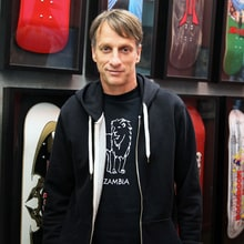 Tony Hawk Reflects on 'The Search for Animal Chin,' the Greatest Skateboarding Video Ever