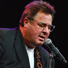 Vince Gill, Lyle Lovett Announce Joint Tour