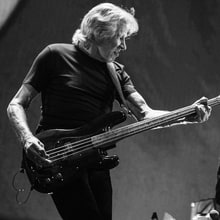 See Roger Waters Emasculate Donald Trump With 'Pigs' at Tour Rehearsal