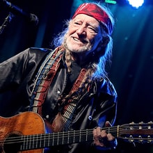 Willie Nelson to Jeff Sessions: Smoke Some Pot
