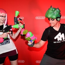 Nintendo at Gamescom: The Best Announcements