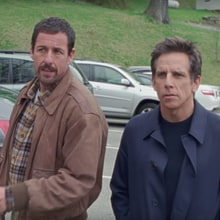 See Adam Sandler, Ben Stiller Spar in New 'Meyerowitz Stories' Trailer