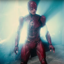 DC Superheroes Unite in First 'Justice League' Teaser