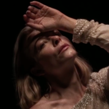 Watch LeAnn Rimes' Stark 'The Story' Video