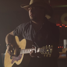 See Jason Aldean's Dramatic 'Any Ol' Barstool' Video