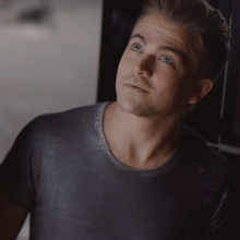 Watch Hunter Hayes Reflect on His Past in 'Yesterday's Song' Video