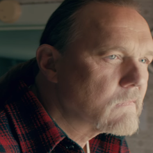 See Trace Adkins Find Fulfillment in Hopeful 'Watered Down' Video