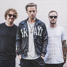 Hear OneRepublic's Vibrant Cover of Oasis' 'Champagne Supernova'