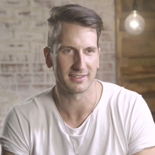 Watch Russell Dickerson Discuss Breakout Streaming Hit 'Yours'