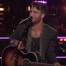 'The Voice': See Team Blake Members' Breezy Counting Crows Cover
