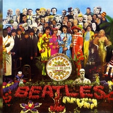 Beatles' Iconic 'Sgt. Pepper' Art: 10 Things You Didn't Know