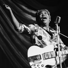 Why Sister Rosetta Tharpe Belongs in the Rock and Roll Hall of Fame