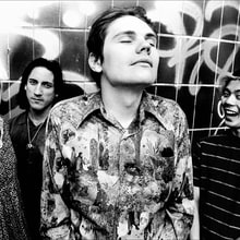 Flashback: Smashing Pumpkins Rip Through 'Cherub Rock' in 1993
