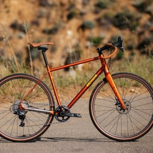 Specialized Merz Sequoia: A Purist's Road Bike