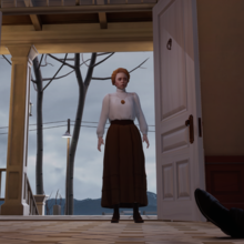 Watch as Virtual Reality Meets Agatha Christie for Tequila Works' Next Project