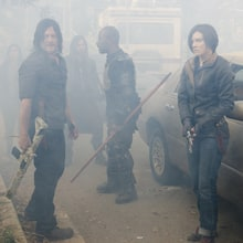 'The Walking Dead' Season 8: Everything You Need to Know