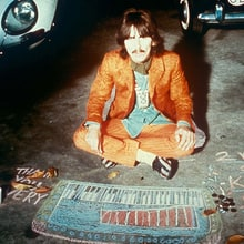 10 Things You Didn't Know George Harrison Did
