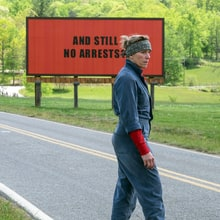 'Three Billboards Outside Ebbing, Missouri': Give Frances McDormand the Oscar Now